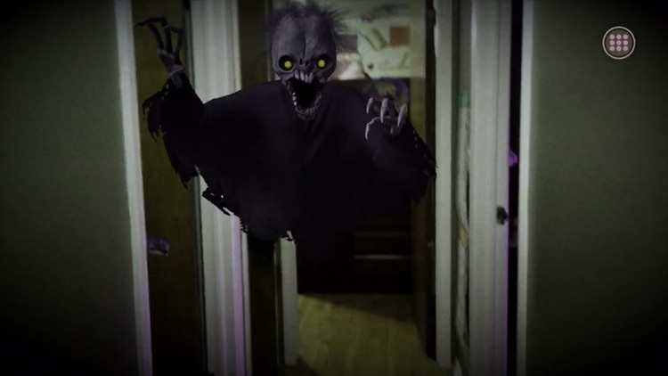 Haunted House Creator