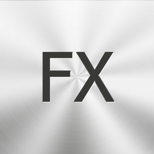 100 FX iOS App