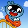 Pango Build Park - iPadアプリ