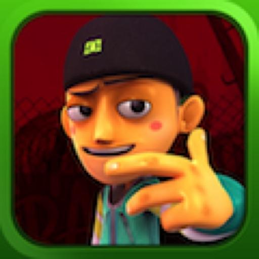 Talking Rapper Pro iOS App