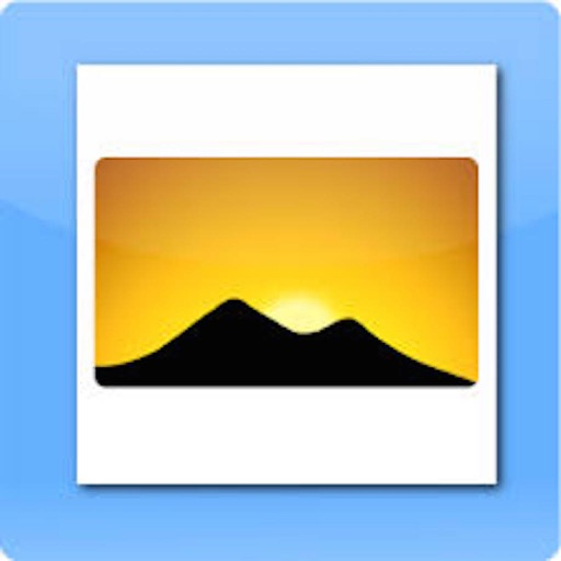 White Background for Instagram Square photo Editor