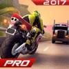 Moto Racer 2017 - Pro