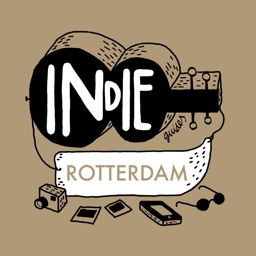 Indie Guides Rotterdam, guide & offline map