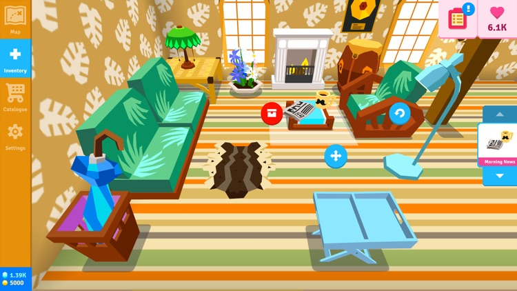 Castaway Home Designer screenshot-2