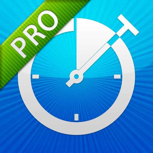 OfficeTime - Time Tracking & Hours Timer (Pro)