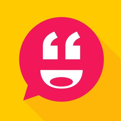 Punch Clips - Send famous short videos