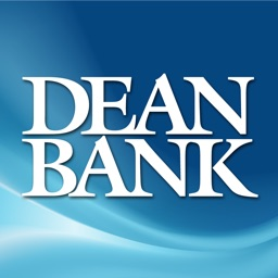 Dean Bank - Mobile Banking for iPad