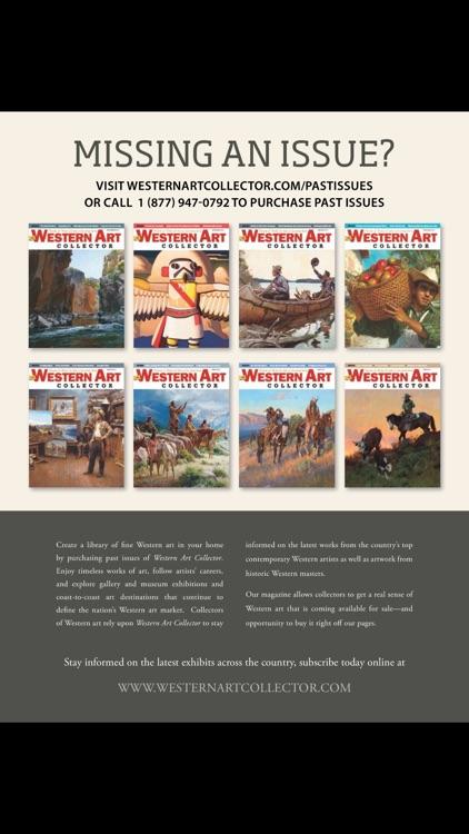 Western Art Collector