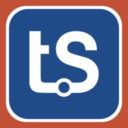 Transit Stop: Portland TriMet Tracker