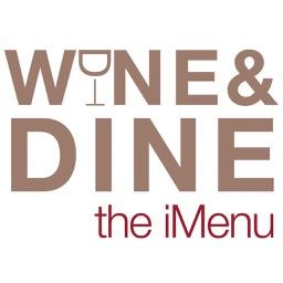 Wine & Dine: the iMenu