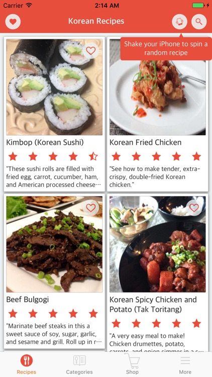 Korean Cuisine: Easy and Delicious Korean Food