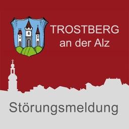 Störungsmelder Trostberg