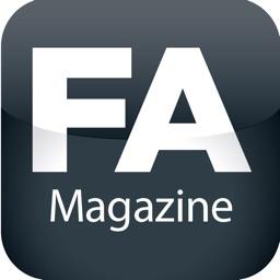 FinanceAsia Magazine
