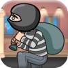 Thief Bob - Amazing Adventure Game