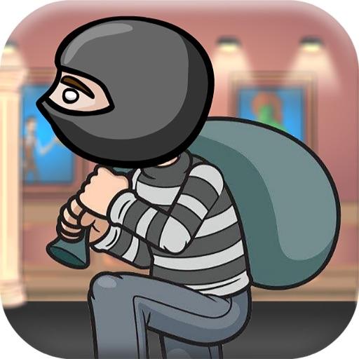 Thief Bob - Amazing Adventure Game