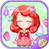 草莓甜心和小帮手阿宝-宝宝最爱的公主做家务儿童游戏