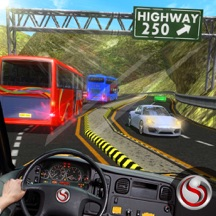 Extreme Highway Bus Driver - OffRoad Adventure