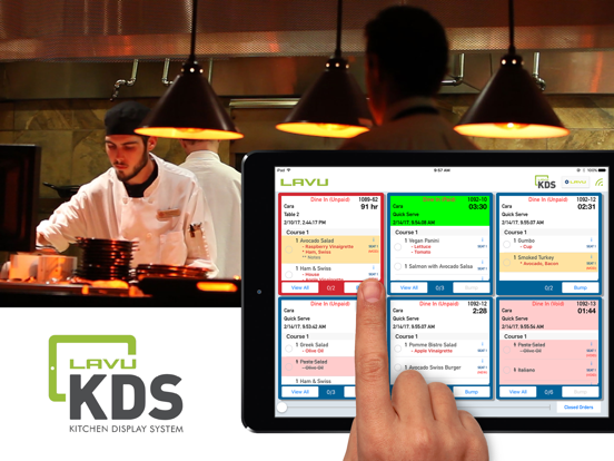 Top 10 Apps like Foodics KDS in 2019 for iPhone & iPad