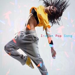 Hindi Pop Song Player