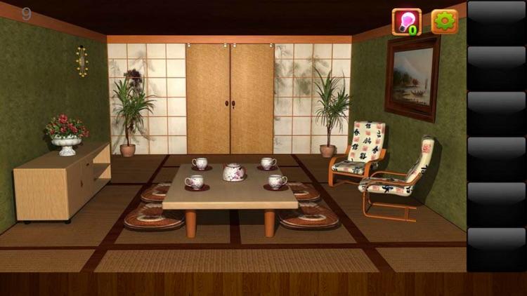 密室逃脱:逃离国际公寓 screenshot-4