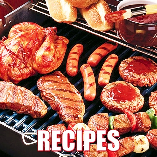 Barbecue Recipes HD