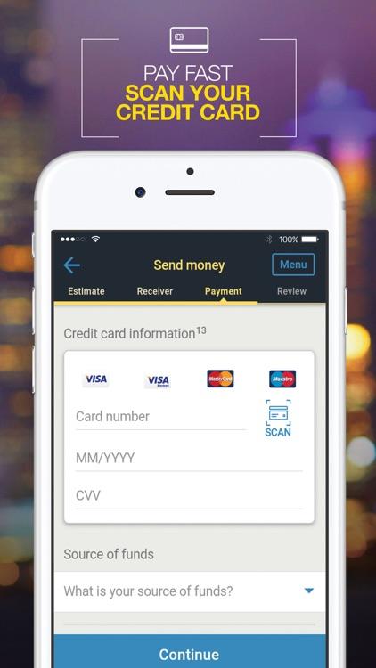 WesternUnion NZ Money Transfer