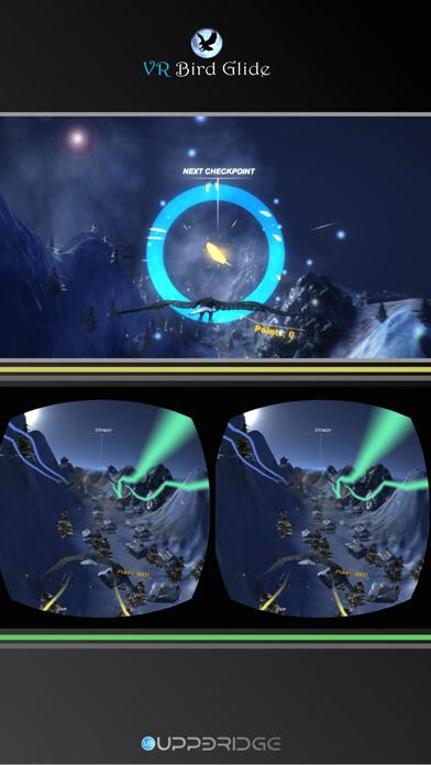 VR bird glideのおすすめ画像2