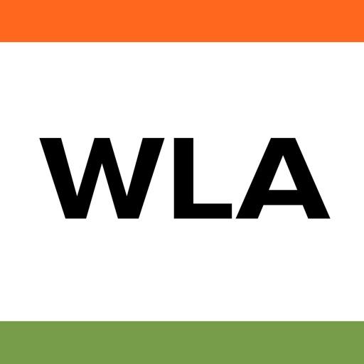 OMelveny's 2017 WLA icon