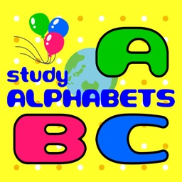 ABC study@alphabet class: My first ALPHABET lesson