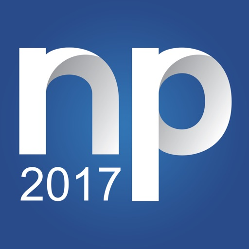 2017 New Partners Conference icon