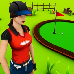 Mini Golf Game 3D Plus