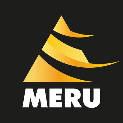 MERU CABアプリ