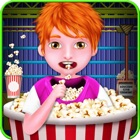 Popcorn Factory Cooking Games icon