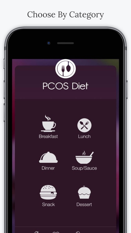 PCOS Diet screenshot-1