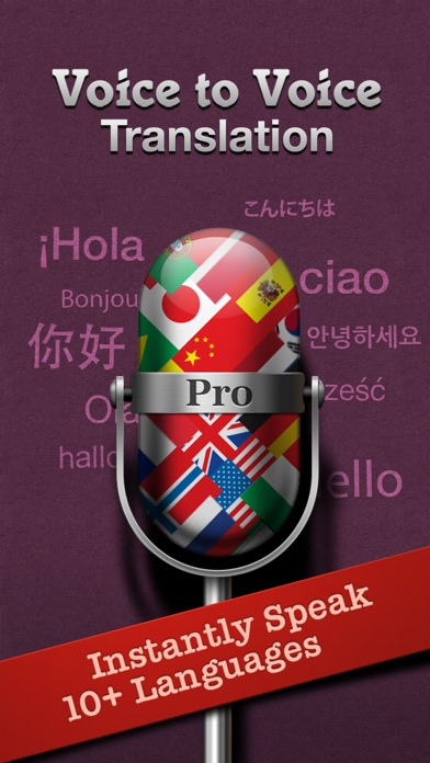 download Voz Traductor Pro apps 1