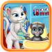 24.汤姆猫认玩具:儿童宝贝小游戏