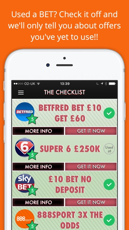 Best free betting offers better console for sports games