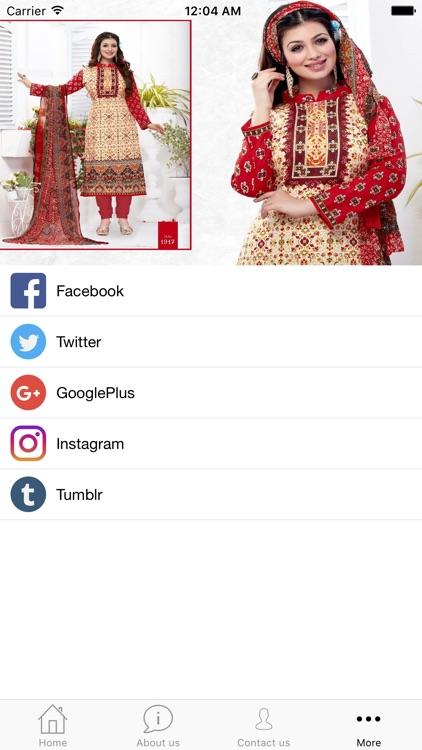 Pehnava Fashion Mart screenshot-4