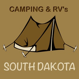 South Dakota – Campgrounds & RV Parks