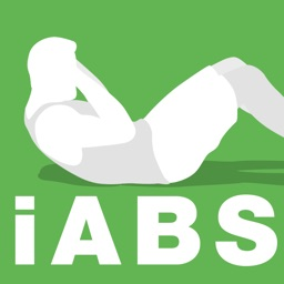 iAbs - Six pack abs exercise, Workout & Diet Plan