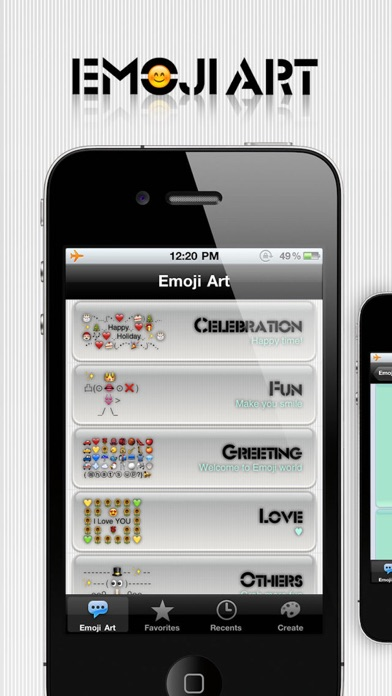 emoji 2' screenshot1