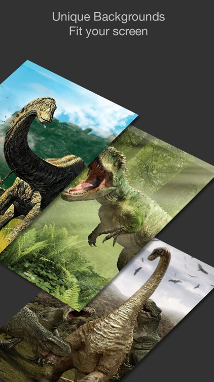 Dinosaur Wallpapers Backgrounds Collections Themes screenshot-3
