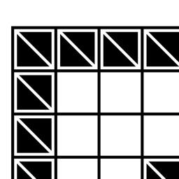 Kan u kakuro cross sum logic puzzle by christian liang - Kakuro cross sums combinations table ...