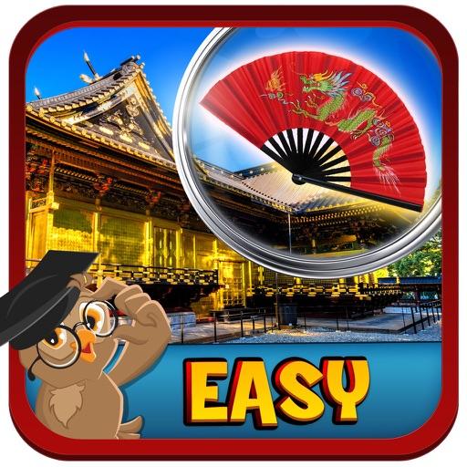 Japans Hidden Object Games