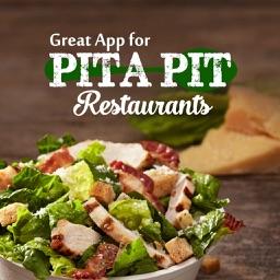 Great App for Pita Pit Restaurants
