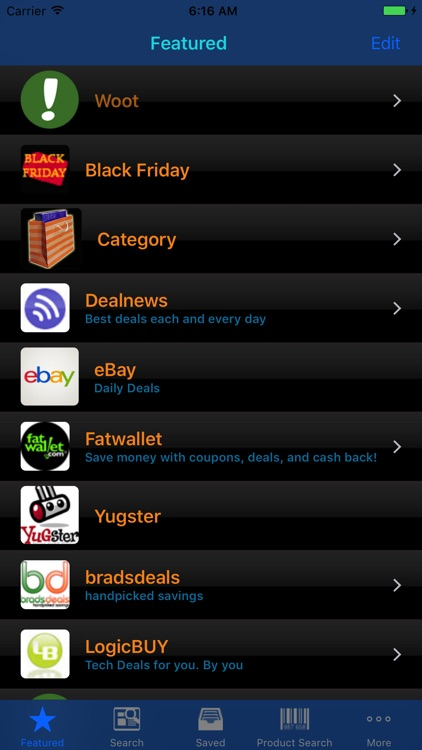 InoDeals daily deals/coupon/shopping