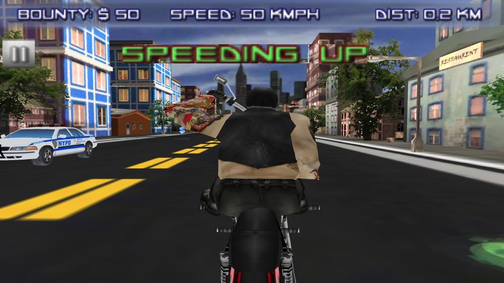 Extreme Biking 3D Pro Street Biker Driving Stunts hack tool