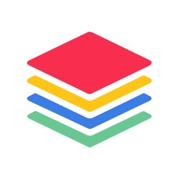 Photo Stack - Multiple photos editor for Instagram
