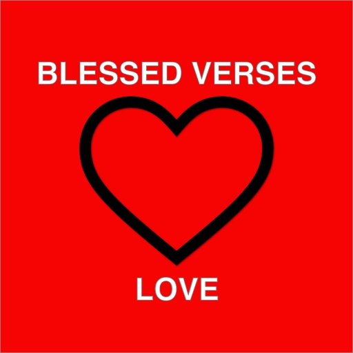 Blessed Verses Love