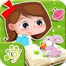 Activities of Baby stickers book - kids early education app